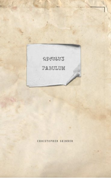 View Pabulum by Christopher Skinner