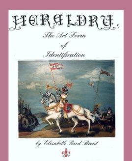 Heraldry book cover