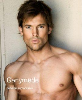 GANYMEDE book cover