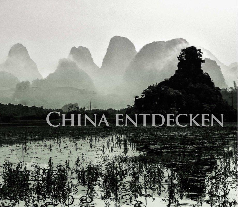 China entdecken nach Monika Jodko / Stefan Reiß anzeigen
