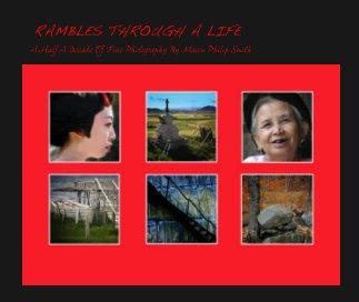 RAMBLES THROUGH A LIFE book cover