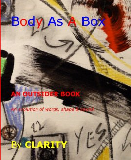 Body As A Box book cover