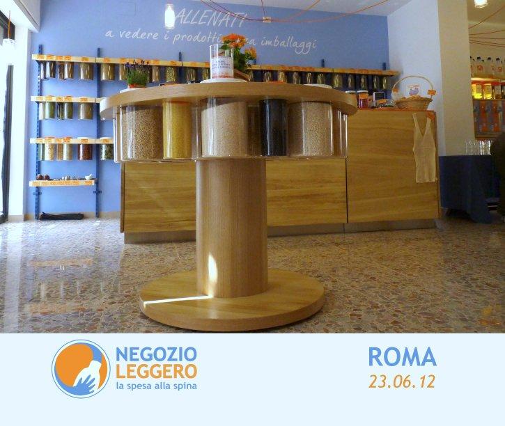 negozio cover roma