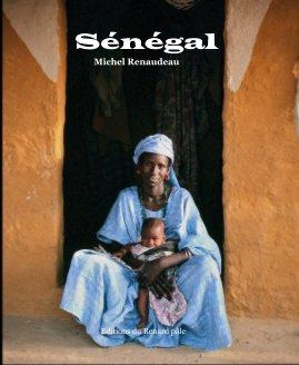 Sénégal book cover