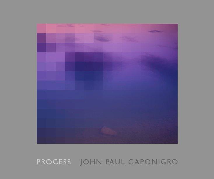 View Process by John Paul Caponigro