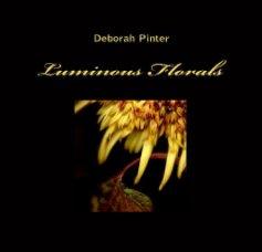 Luminous Florals book cover