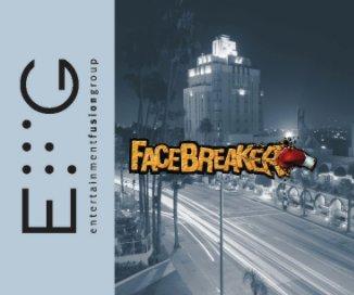 EFG.FACEBREAKER book cover