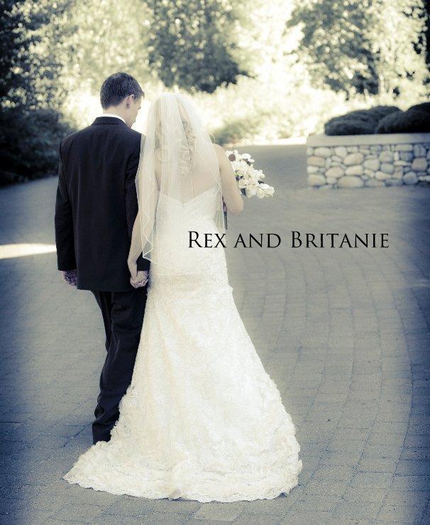 View Rex and Britanie by thiakonig