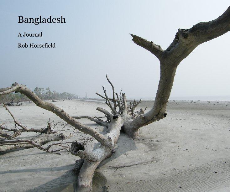 View Bangladesh by Rob Horsefield