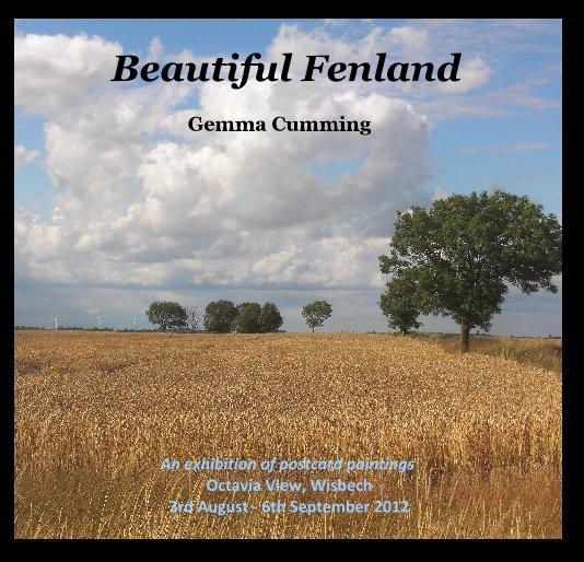 View Beautiful Fenland by Gemma Cumming