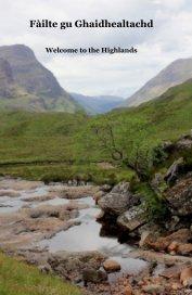 Fàilte gu Ghaidhealtachd book cover
