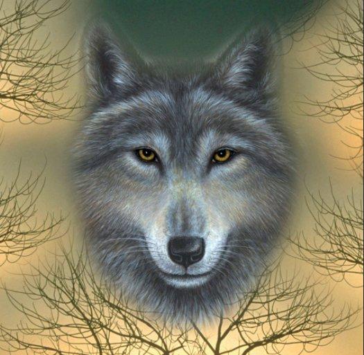 View Marc Brinkerhoff  ~ Animal & Fantasy Art (Hard Cover) by Marc Brinkerhoff