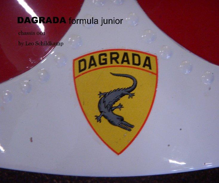 View DAGRADA formula junior by Leo Schildkamp