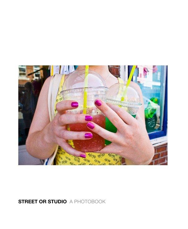 View Street or Studio by Street or Studio Flickr Group