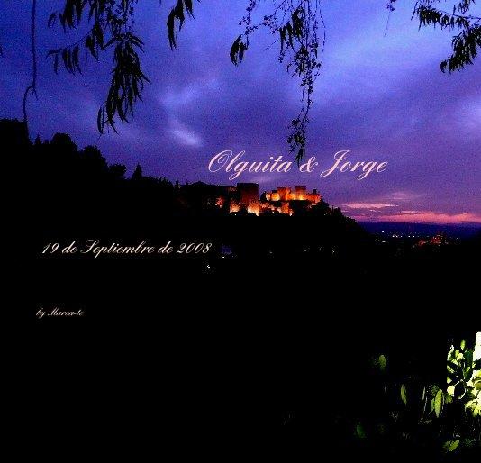 View Olguita & Jorge by Marca-te
