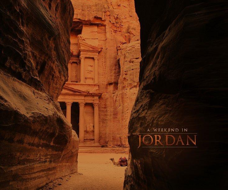 View A Weekend in Jordan by Heather Meyers