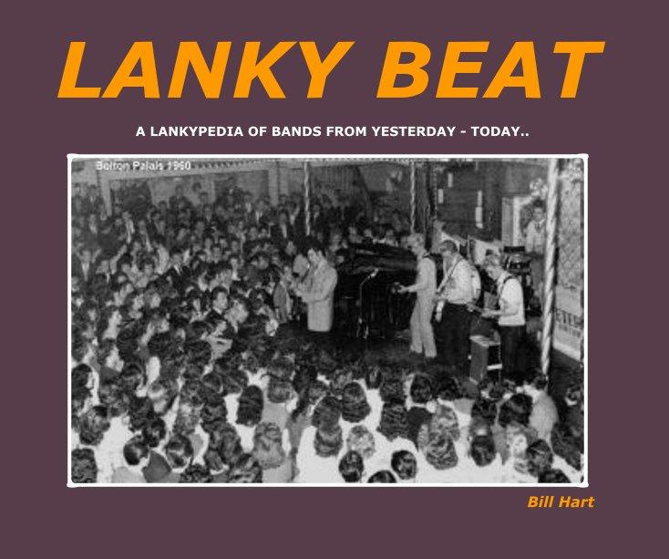 View Lanky Beat by Bill Hart