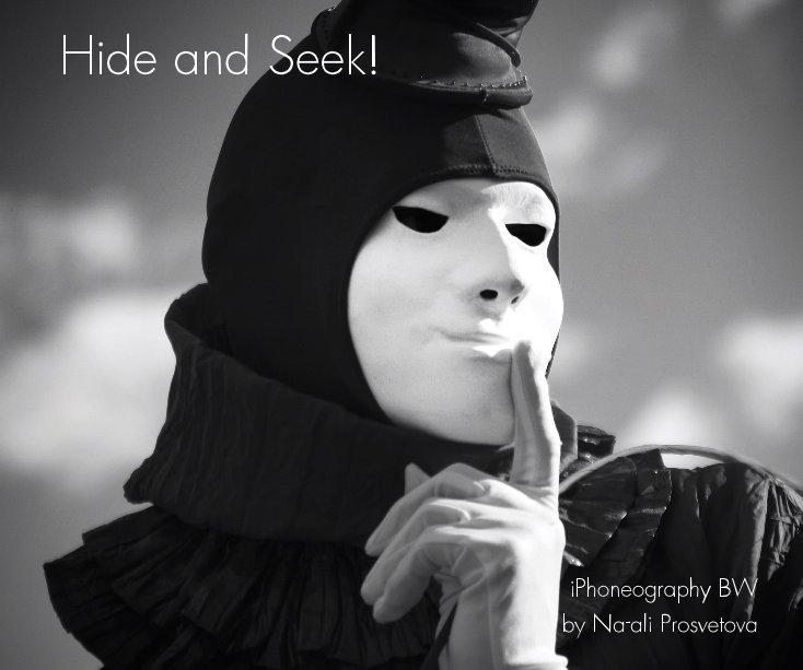View Hide and Seek! by Natali Prosvetova