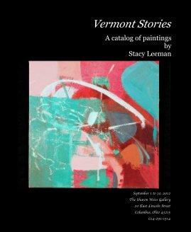 Vermont Stories