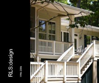 RLS:design book cover