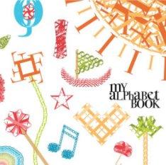 My Alphabet Book book cover