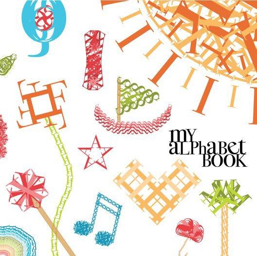 View My Alphabet Book by bmariedesign