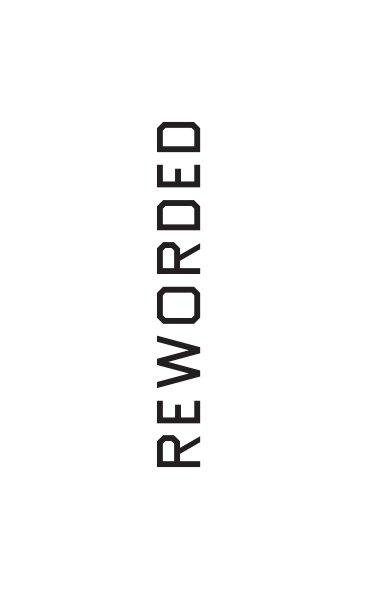 View REWORDED by Travis Shaffer