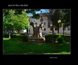 Soria book cover