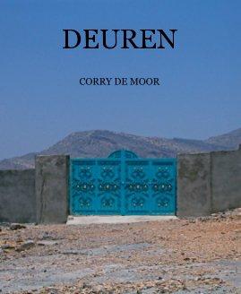 DEUREN CORRY DE MOOR book cover