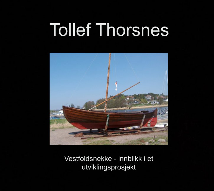 View vestfoldsnekke by tollef thorsnes