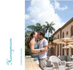 Honeymoon book cover