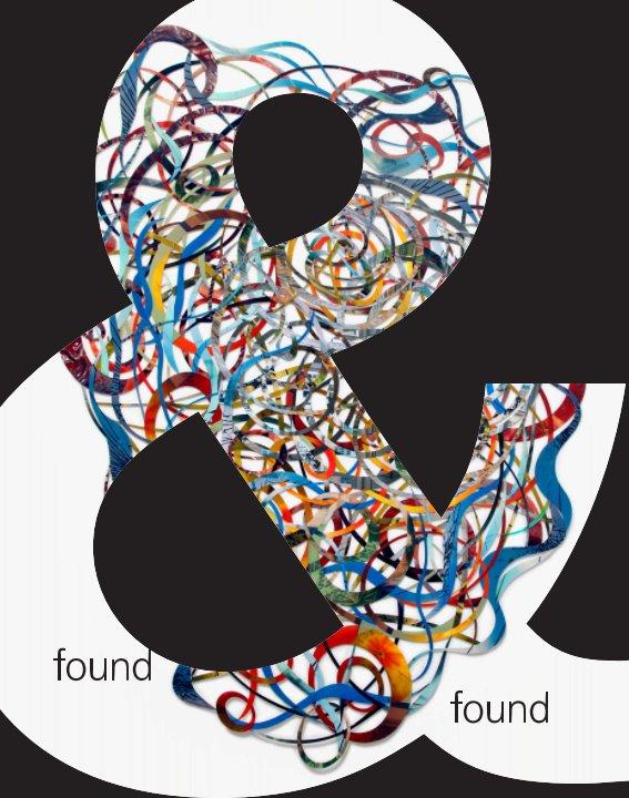 View found & found by Aimee Beaubien