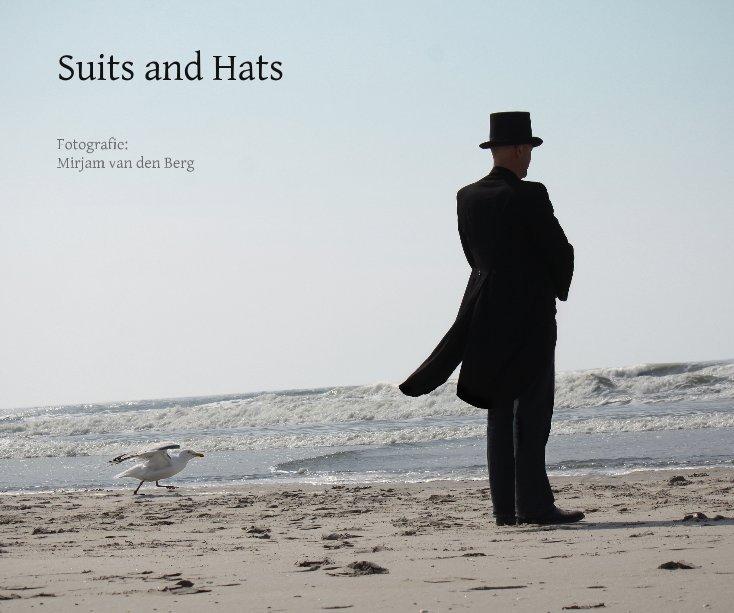 Bekijk Suits and Hats op Fotografie: Mirjam van den Berg