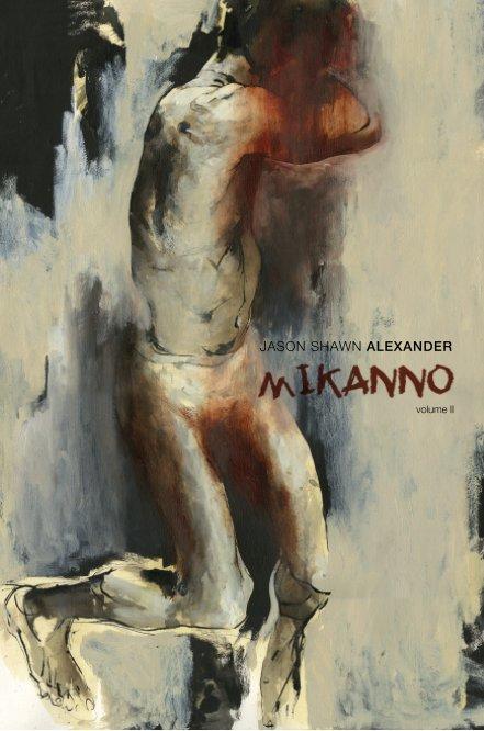 View Jason Shawn Alexander: Mikanno II by Jason Shawn Alexander