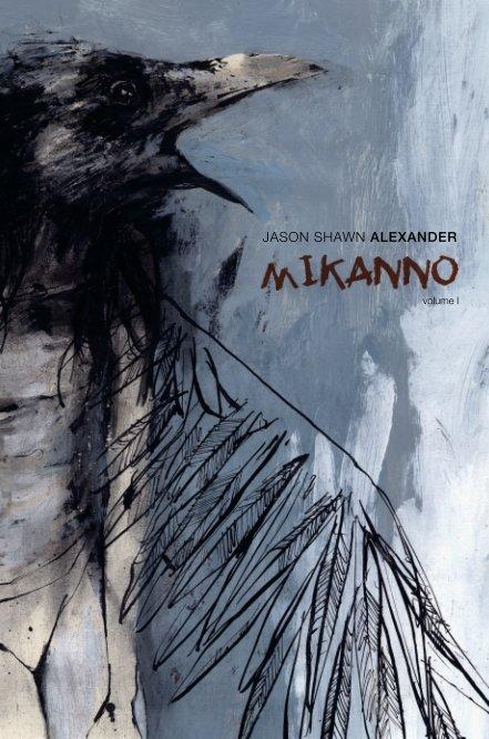 View Jason Shawn Alexander: Mikanno I by Jason Shawn Alexander