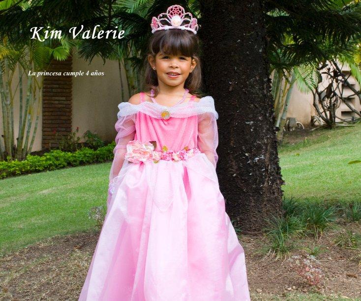 View Kim Valerie by La princesa cumple 4 Años