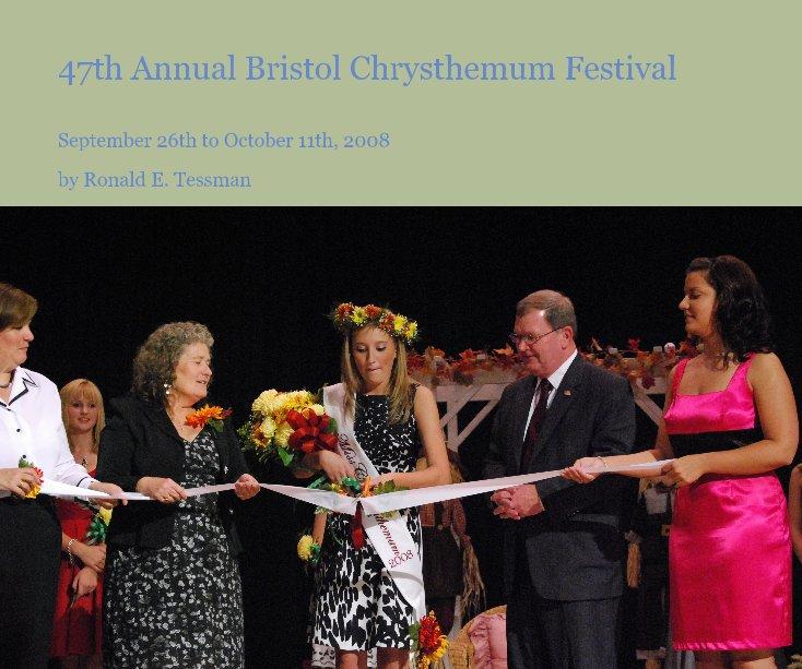 Bekijk 47th Annual Bristol Chrysthemum Festival op Ronald E. Tessman