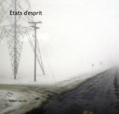 États d'esprit book cover