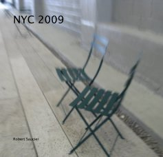 nyc 2009 book cover