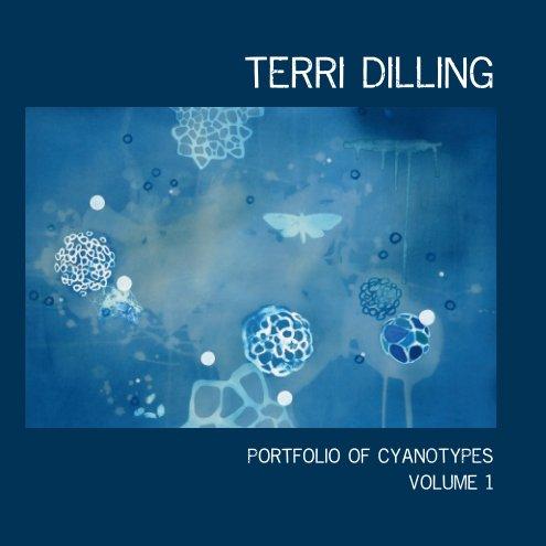 View PORTFOLIO OF CYANOTYPES by Terri Dilling