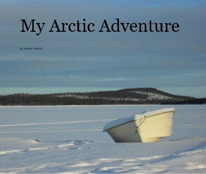 My Arctic Adventure book cover