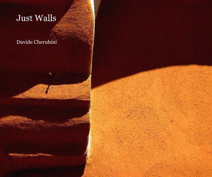 View Just Walls by Davide Cherubini