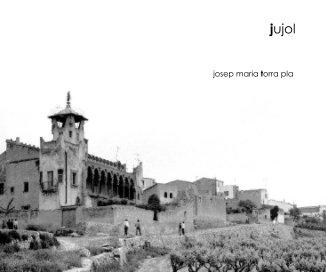 jujol book cover