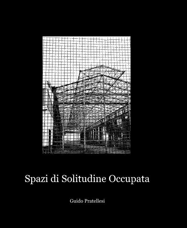 Visualizza Spazi di Solitudine Occupata di Guido Pratellesi