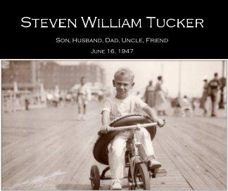 Steven William Tucker book cover