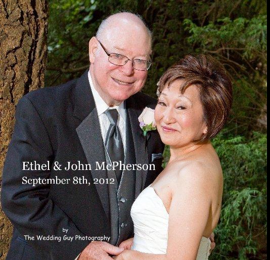 Ver Ethel and John McPherson September 8th, 2012 por The Wedding Guy Photography