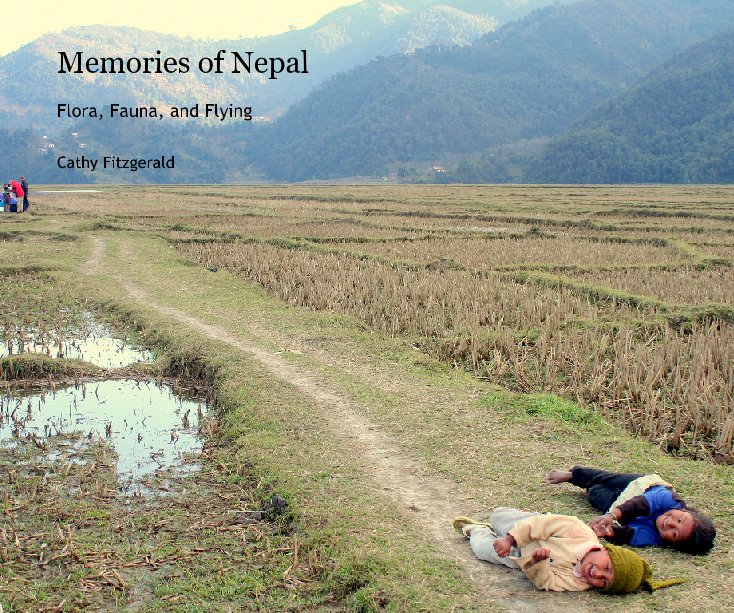 View Memories of Nepal by Cathy Fitzgerald