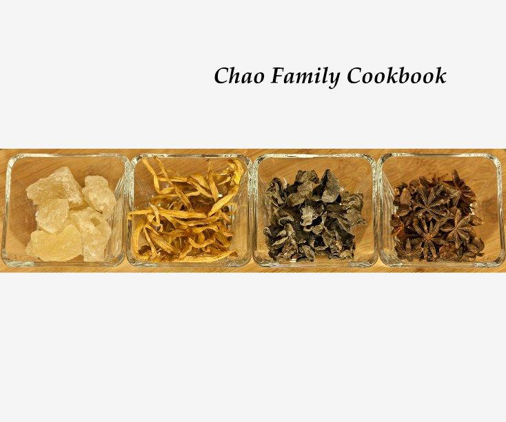 Ver Chao Family Cookbook por raine138