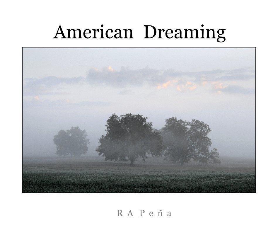 View American Dreaming by R A P e ñ a