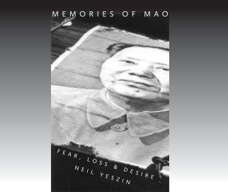 Memories of Mao book cover